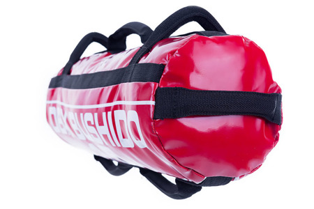 POWERBAG 15 KG, SANDBAG, CROSSFIT, FITNESS