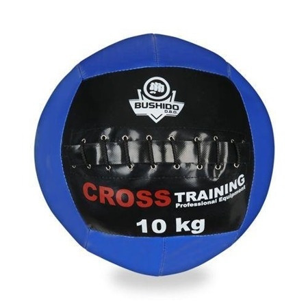 Professional WALL BALL - CrossFit  - 10 kg