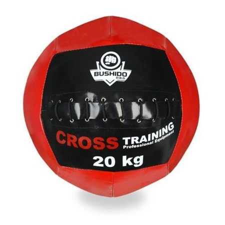 Professional  WALL BALL - CrossFit - 20 kg